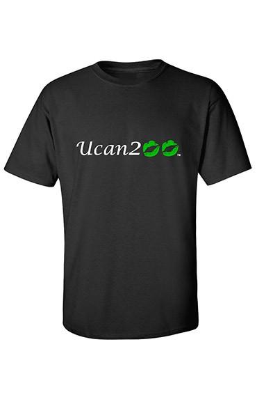 Ucan2 relaxed tee BIA-370